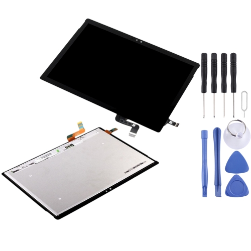 LCD Screen and Digitizer Full Assembly for Microsoft Surface Book 1703