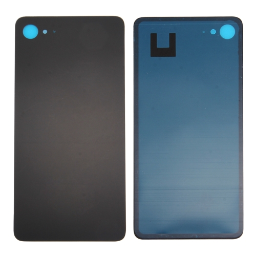 Lenovo ZUK Z2 Battery Back Cover(Black)