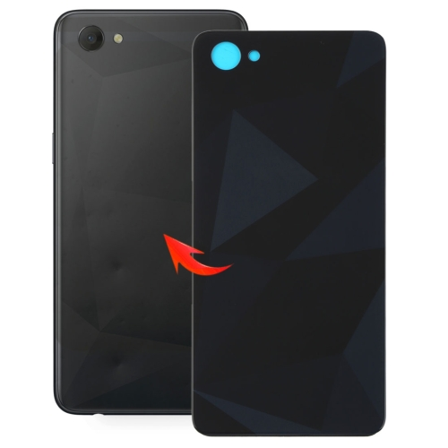 Back Cover for OPPO F7 / A3(Black)