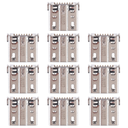 10 PCS Charging Port Connector for Galaxy Note 3 Neo / N7505