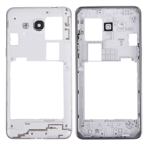 Buy iPartsBuy for Samsung Galaxy Grand Prime / G530 (Single SIM Version) Middle Frame Bazel for $2.65 in SUNSKY store