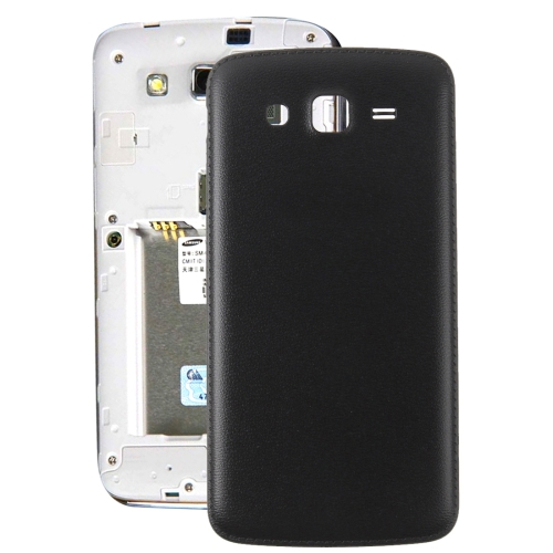 Buy iPartsBuy for Samsung Galaxy Grand 2 / G7102 Battery Back Cover, Black for $1.20 in SUNSKY store