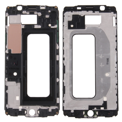 Front Housing LCD Frame Bezel Plate for Galaxy A5 (2016) / A510