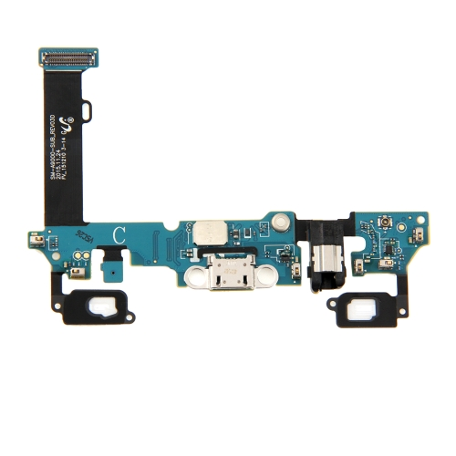 Buy iPartsBuy Charging Port & Sensor & Headphone Jack Flex Cable for Samsung Galaxy A9, 2016 / A9000 for $4.63 in SUNSKY store