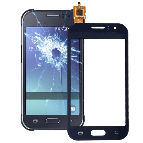 Touch Panel for Galaxy J1 Ace / J110(Black)