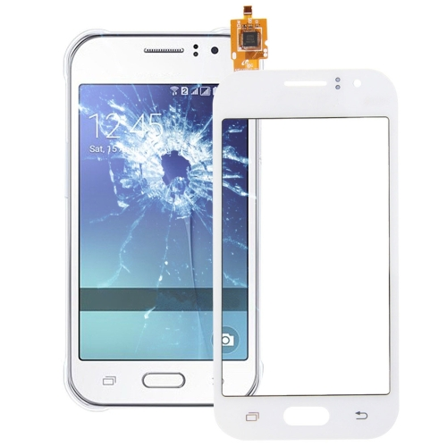 Buy iPartsBuy Touch Screen for Samsung Galaxy J1 Ace / J110, White for $3.95 in SUNSKY store