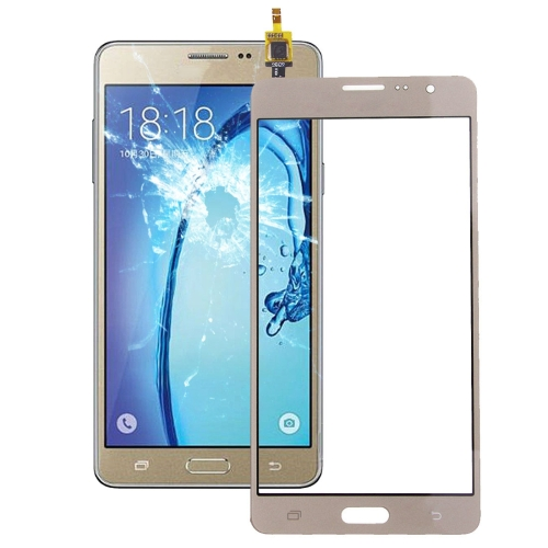Buy iPartsBuy for Samsung Galaxy On7 / G6000 Touch Screen Digitizer Assembly, Gold for $4.21 in SUNSKY store