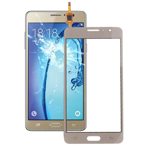 Buy iPartsBuy for Samsung Galaxy On5 / G5500 Touch Screen Digitizer Assembly, Gold for $4.46 in SUNSKY store