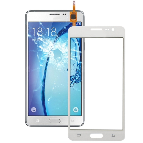 Buy iPartsBuy for Samsung Galaxy On5 / G5500 Touch Screen Digitizer Assembly, White for $4.22 in SUNSKY store