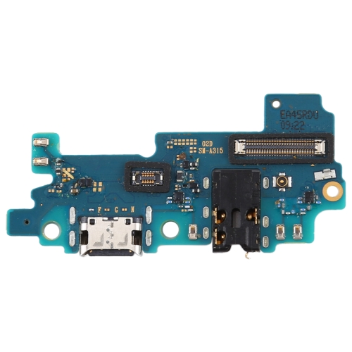 Original Charging Port Board For Samsung Galaxy A31 SM-A315F фото