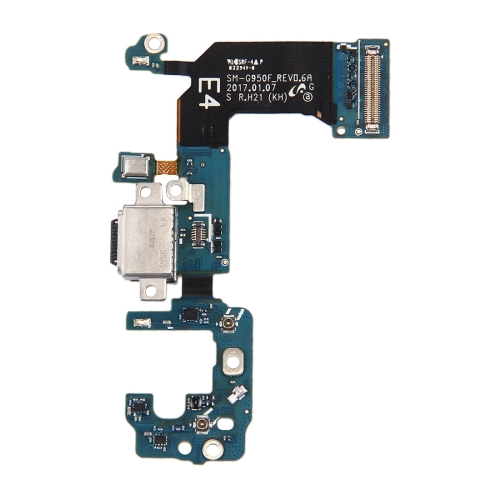 Charging Port Board for Galaxy S8 / G950F фото