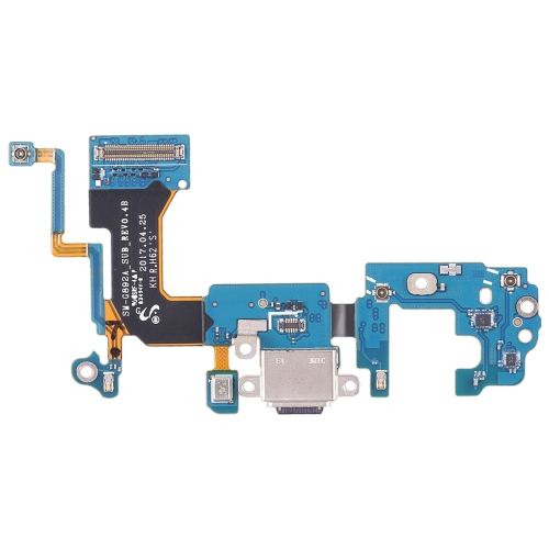 Charging Port Flex Cable for Galaxy S8 Active / G892A