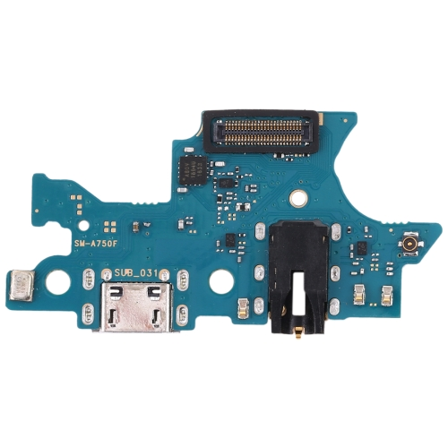 Charging Port Board for Galaxy A7 (2018) / A750F фото