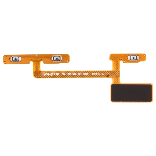 Power Button & Volume Button Flex Cable for Galaxy Tab Active2 8.0 LTE / T395