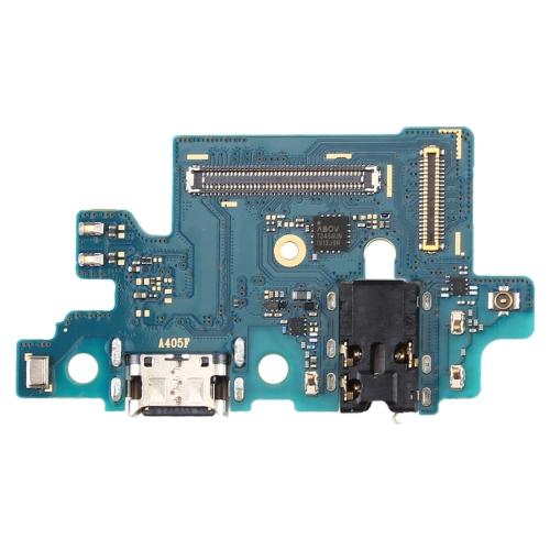 Original Charging Port Board For Galaxy A40 SM-A405F фото