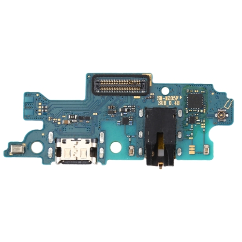 Original Charging Port Board For Galaxy M20 SM-M205F фото