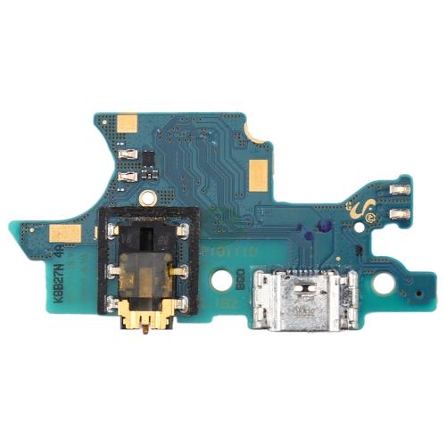 Original Charging Port Board For Galaxy A7 (2018) SM-A750F фото