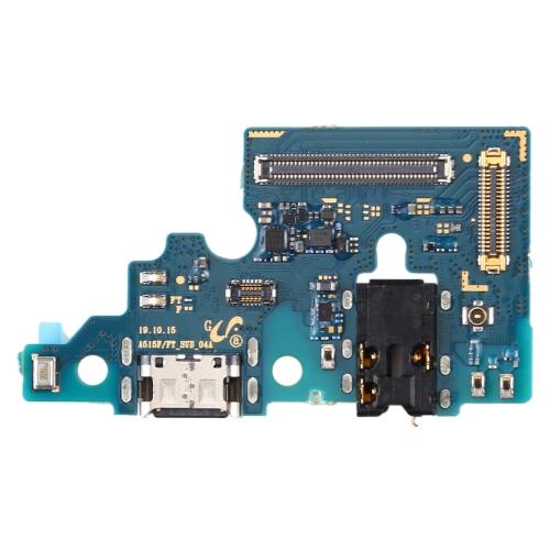 Original Charging Port Board For Galaxy A51 SM-A515F фото