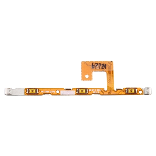 Power Button & Volume Button Flex Cable for Samsung Galaxy Tab S3 9.7 SM-T820 / T823 / T825 / T827  - buy with discount