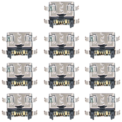 10 PCS Charging Port Connector for Galaxy Grand Prime G531 G531F G531H G530 G530H G530F фото