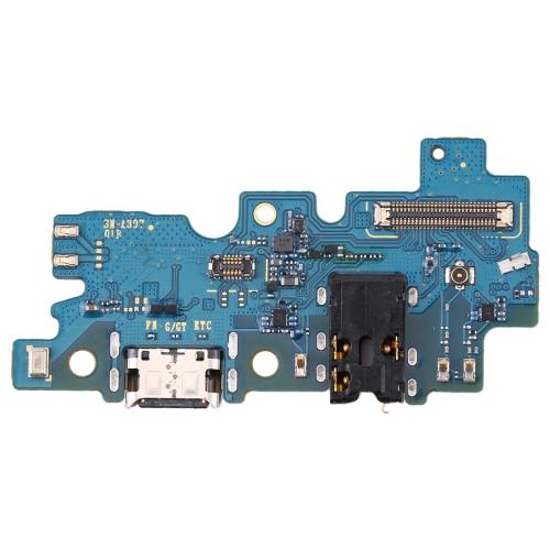 Charging Port Board for Galaxy A30s / A307F фото