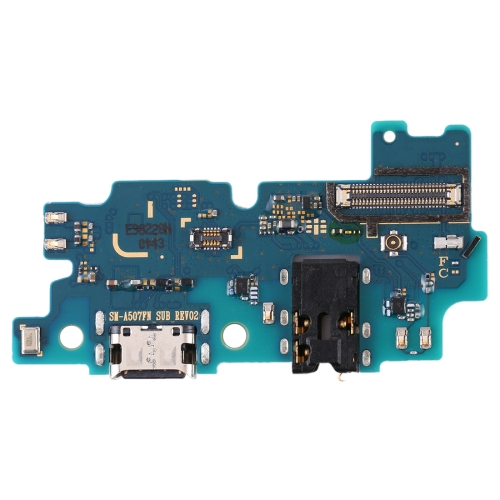 Charging Port Board for Galaxy A50s / A507F фото