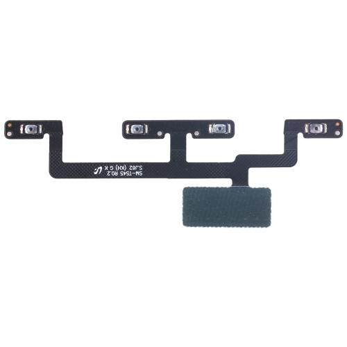 Power Button & Volume Button Flex Cable for Samsung Galaxy Tab Active Pro SM-T540/T545  - buy with discount