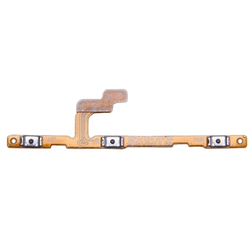 Power Button & Volume Button Flex Cable for Samsung Galaxy A71 SM-A715  - buy with discount