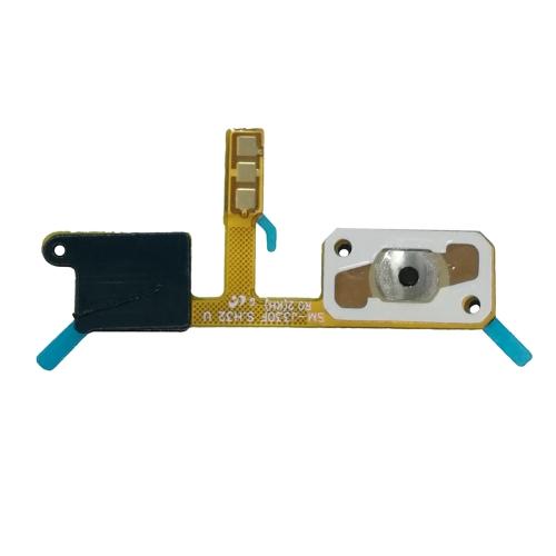 SUNSKY - Home Button Flex Cable for Galaxy J3 (2017), J3 Pro