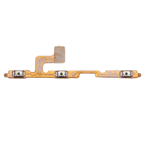 Power Button & Volume Button Flex Cable for Samsung Galaxy M30s SM-M307  - buy with discount
