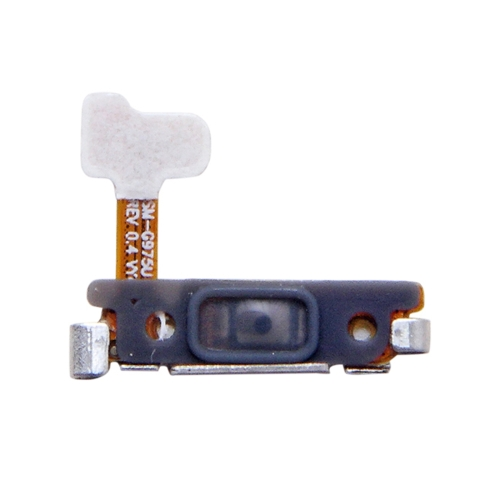Power Button Flex Cable for Samsung Galaxy S10 SM-G973  - buy with discount