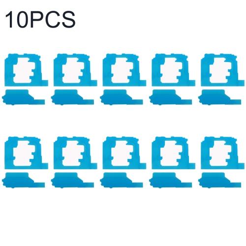 10 PCS Waterproof Adhesive Sticker for Galaxy S9
