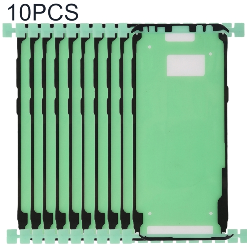 10 PCS Front Housing Adhesive for Galaxy S9+