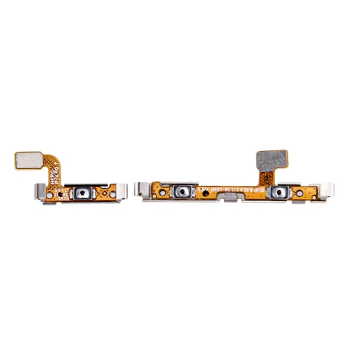 Buy iPartsBuy for Samsung Galaxy S7 Power Button Flex Cable + Volume Control Button Flex Cable for $3.94 in SUNSKY store