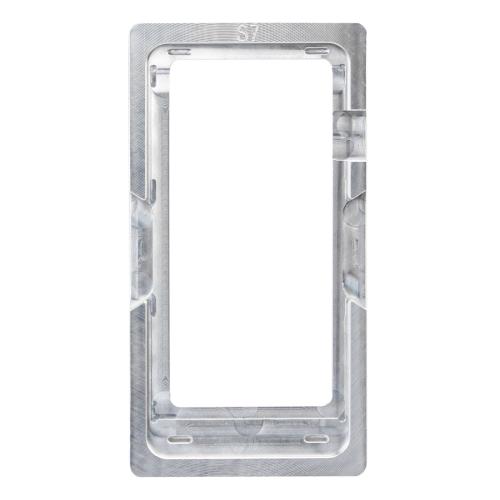 Aluminium Precision Screen Refurbishment Mould Molds For Galaxy S7 / G930