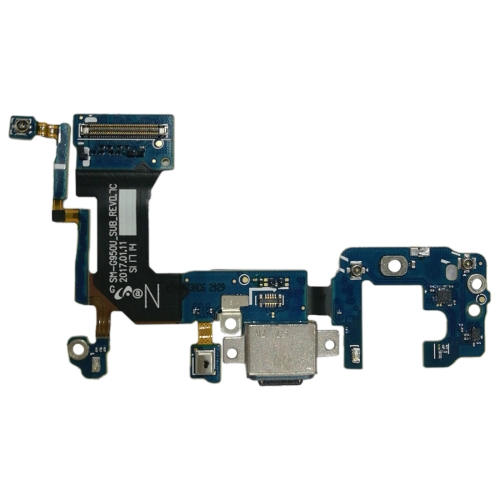 Charging Port Flex Cable with Microphone for Galaxy S8 / G950U