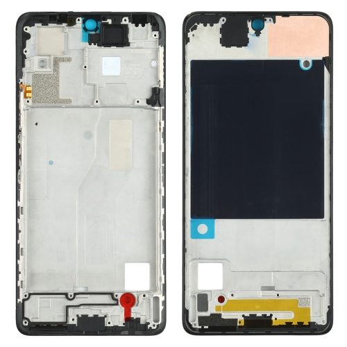 Front Housing LCD Frame Bezel Plate for Xiaomi Redmi Note 10 M2101K7AI M2101K7AG  - buy with discount