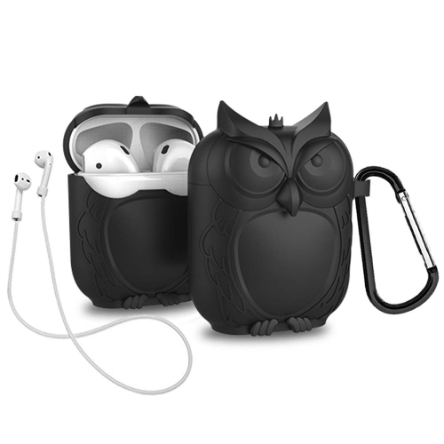 Owl Appearance Case for Airpods