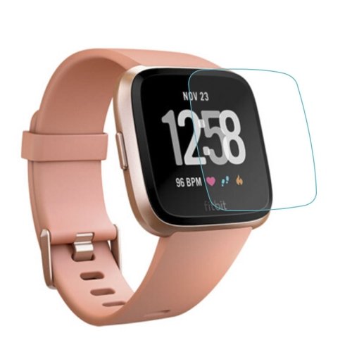 0.26mm 2.5D Tempered Glass Film for Fitbit versa фото