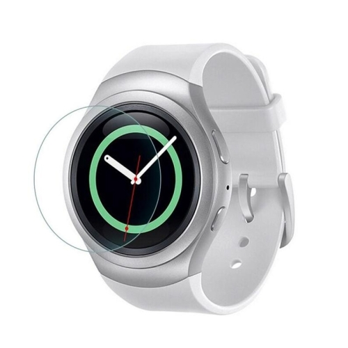 0.26mm 2.5D Tempered Glass Film for Samsung Gear S3