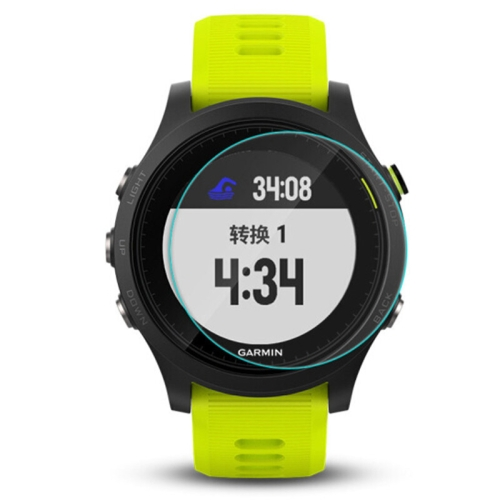 0.26mm 2.5D Tempered Glass Film for Garmin vivoactive 3