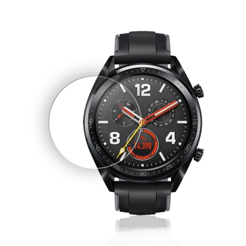 0.26mm 2.5D Tempered Glass Film for HUAWEI Watch GT