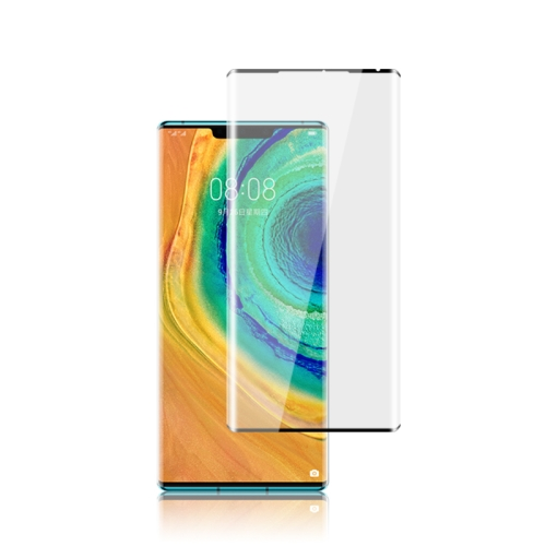 For Huawei Mate 30 Pro mocolo 0.33mm 9H 3D Curved Full Screen Tempered Glass Film
