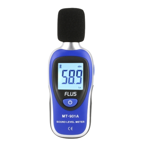 FLUS MT-901A Mini Sound Level Meter