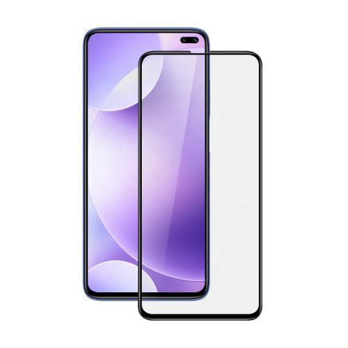 Sunsky 10pcs For Xiaomi Redmi K30 Mocolo 0 33mm 9h 2 5d