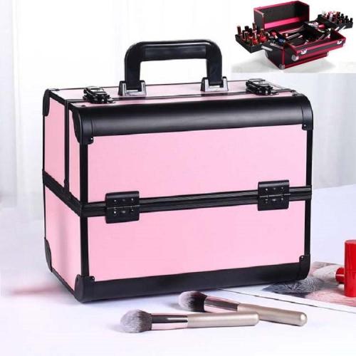 Professional Makeup Box Beauty Salon
