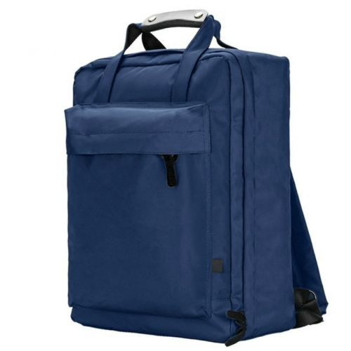 Travel Luggage Backpack Large Capacity Men And Women Packing Organizer(Blue Green)