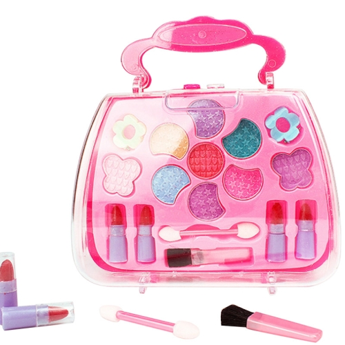 Children Makeup Cosmetics Toy Set Portable Girl Cosmetics Toys