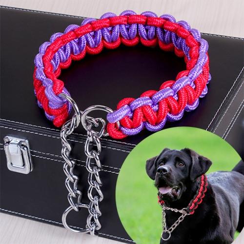 Long Face White Saluki Dog Pet Animal Table Hook Folding Bag Desk Hanger Foldable Holder