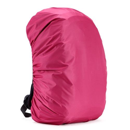 1x lluvia de polvo impermeable cubierta viaje mochila camping mochila SC